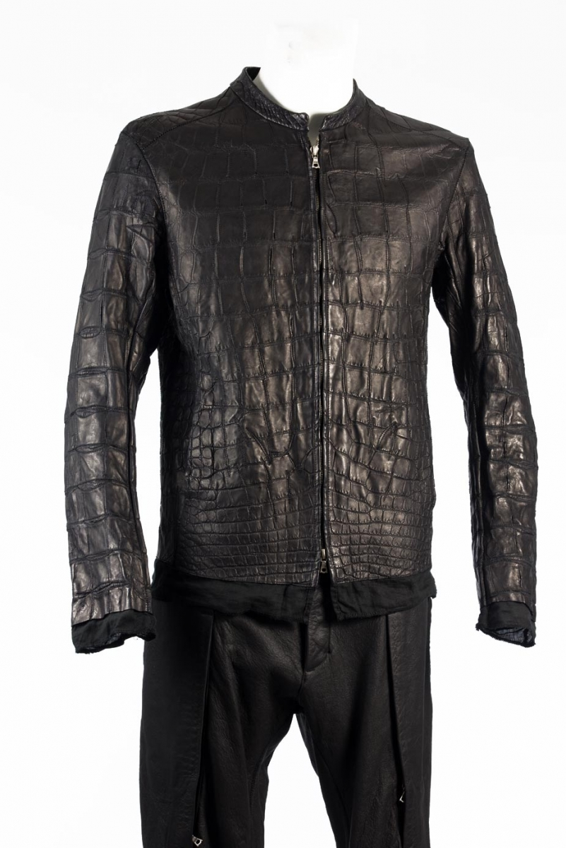 áo khoác cá sấu giá sỉ