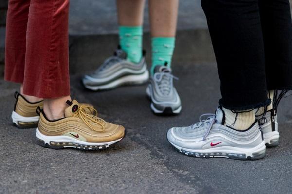 Xu hướng giày nam 2021